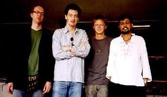 Yuri Honing Trio met Bob Wardhana