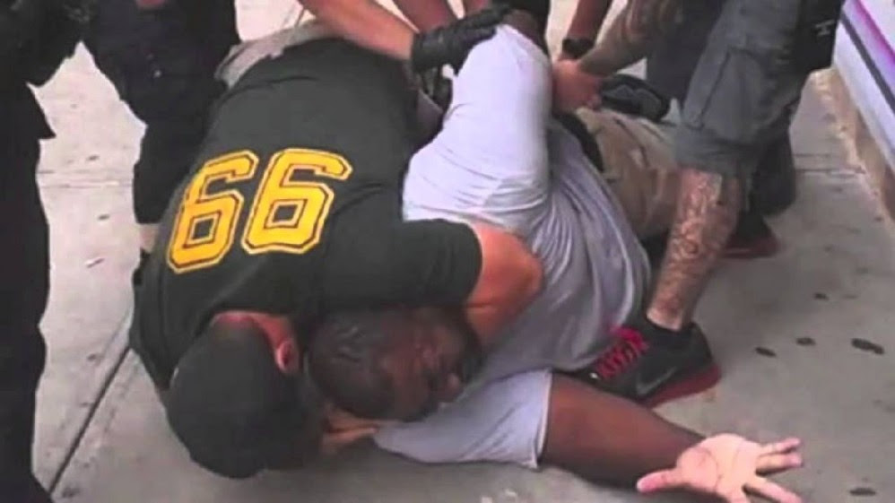 http://thefederalist.com/2014/12/03/hands-up-dont-choke-eric-garner-was-murdered-by-police-for-no-reason/