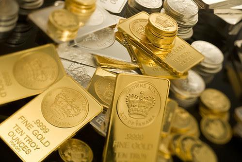 l'importance de l'or