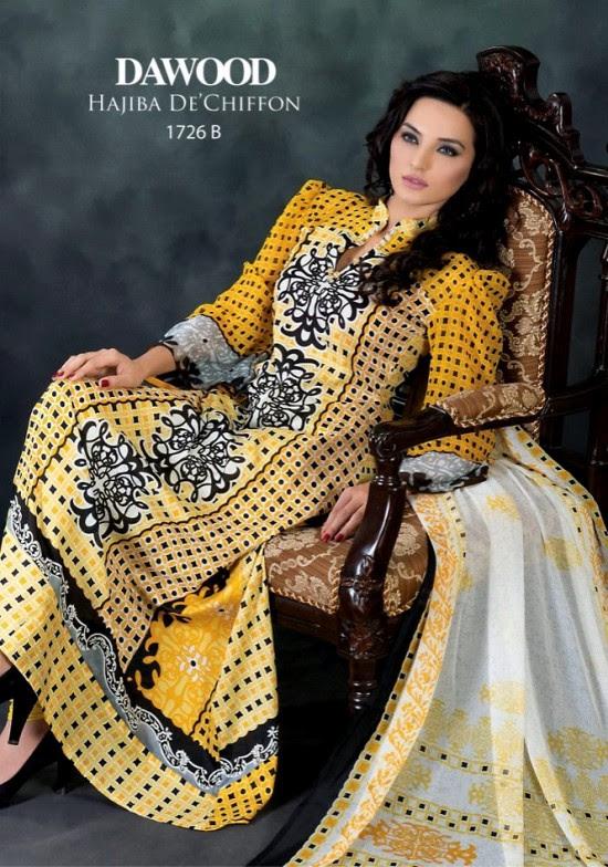 Hajiba-De-Chiffon-by-Dawood-Lawn-Double-Shade-Lawn-Prints-New-Fashion-2013-2014-20