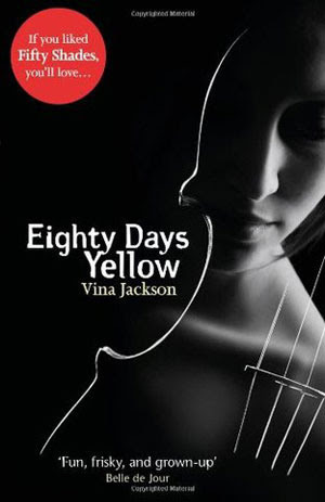 Eighty Days Yellow (Eighty Days, #1)