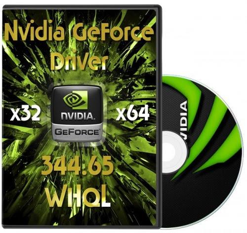 تحميل تعريفات نيفيديا Nvidia GeForce لكروت الشاشة
