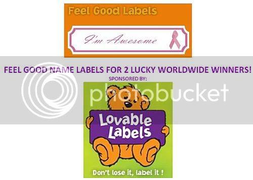 Feel Good Labels