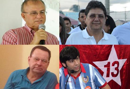 Currais Novos_candidatos_2016
