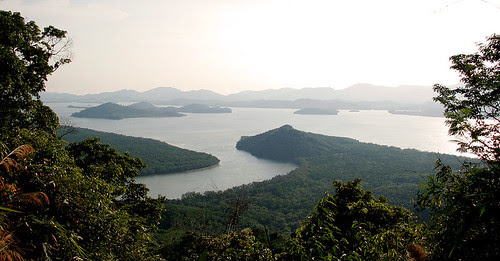 Khao Fa Chi Viewpoint