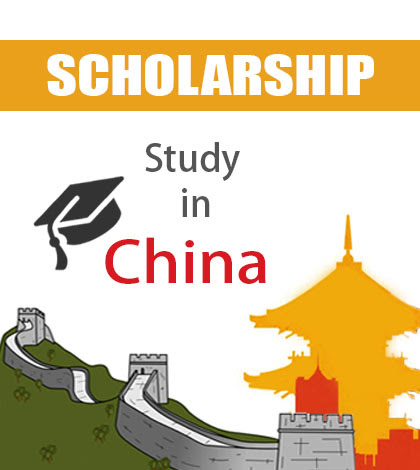 Image result for Scholarships at Participating Universities in China