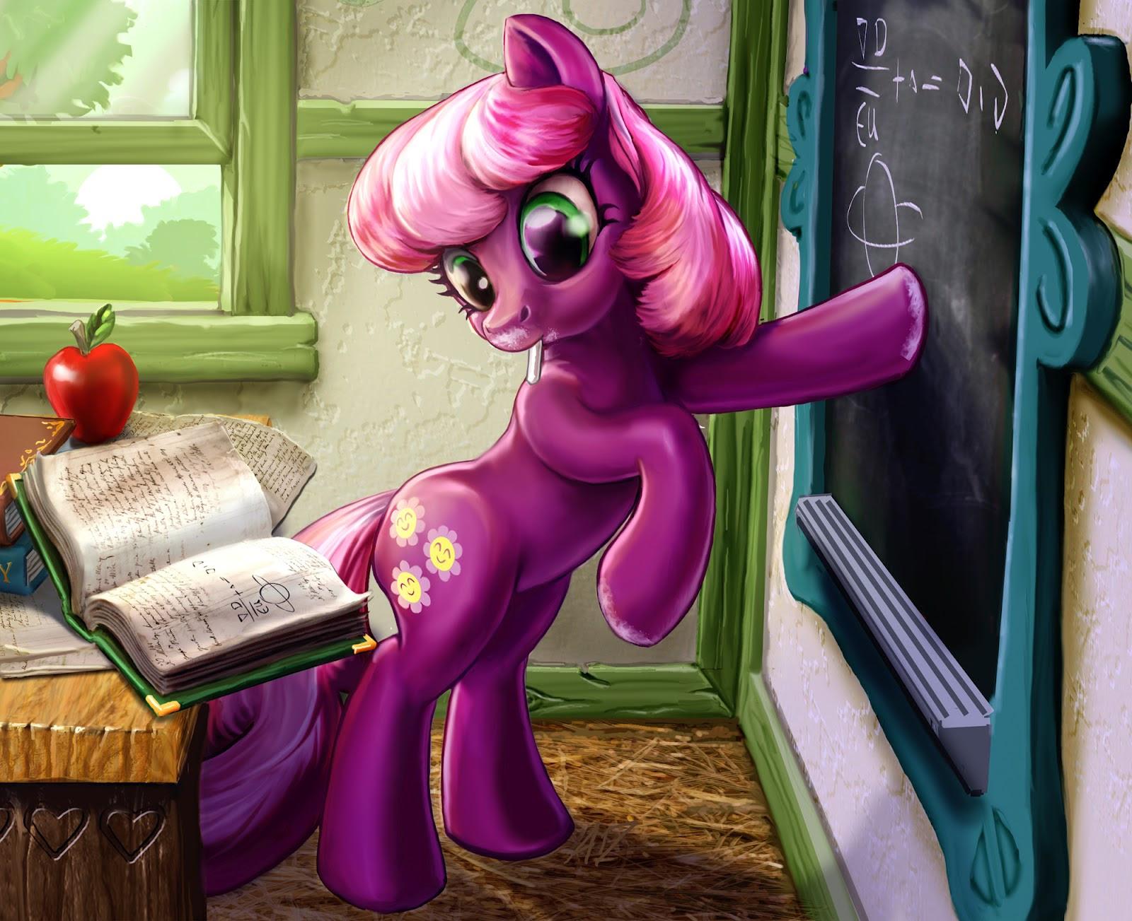 Awesome Pony Pics My Little Pony Friendship Is Magic Fan Art