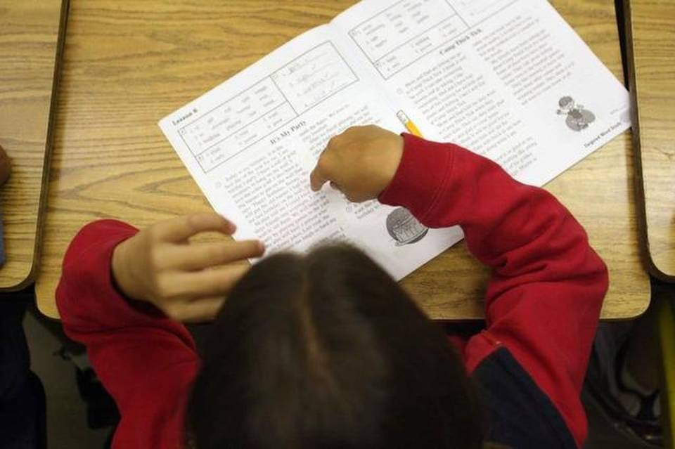 A Senate panel tweaked its testing bill Wednesday so that the results of this year's Florida Standards Assessments would not be used to determine whether third-grade students can be promoted to the fourth grade, or high-school students can graduate until an independent review of the exam is conducted.