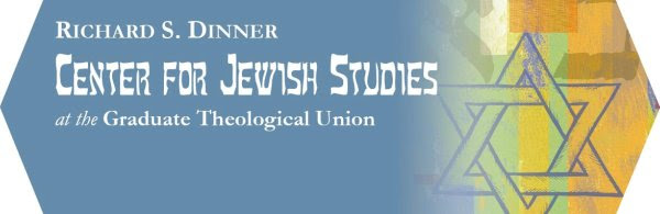 Richard S. Dinner Center for Jewish Studies at the Graduate Theological Union
