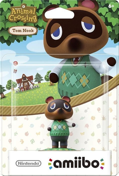 Now's The Time To Stock Up On Cheap Animal Crossing Amiibo