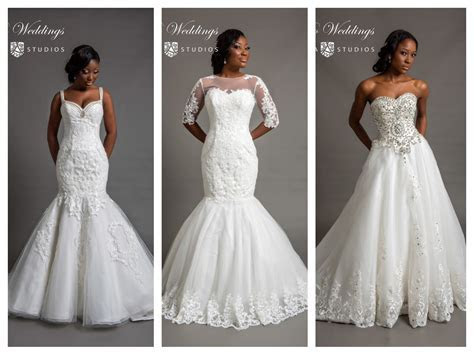 How to Find Inexpensive Wedding Gowns in Nigeria