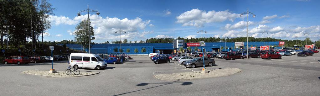 Coop Forum (supermarket)
