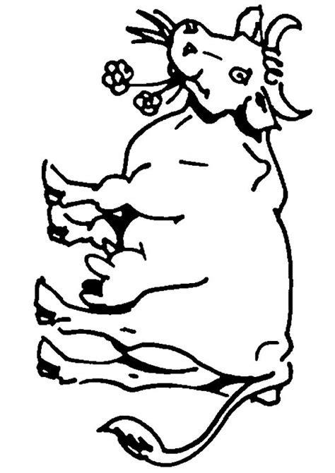 malvorlagen kostenlos kuh  kostenlose malvorlagen ideen