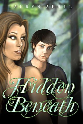 Hidden Beneath by Lauryn April