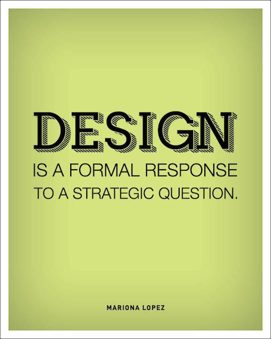 Great Design Quote | Quote Number 579685 | Picture Quotes