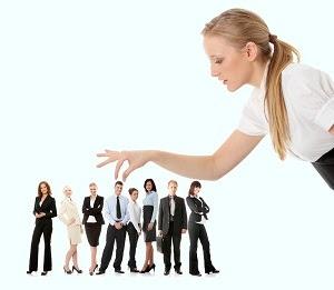 Бизнес на стороне как инструмент мотивации уникальных специалистов