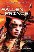 Title: The Fallen Prince, Author: Amalie Howard