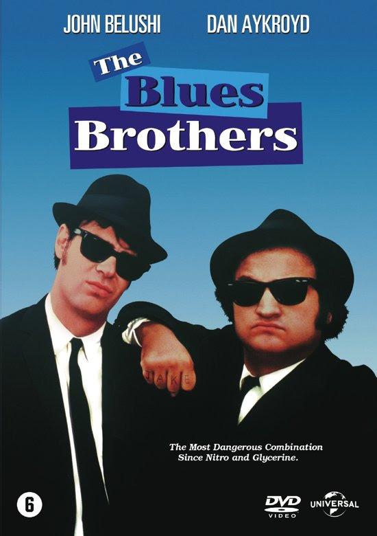 Blues Brothers (John Landis) - Leukomtekijken.nl, zoek en ...