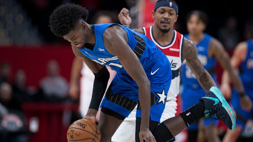 Avatar of Report: Magic denied disabled-player exception for Jonathan Isaac