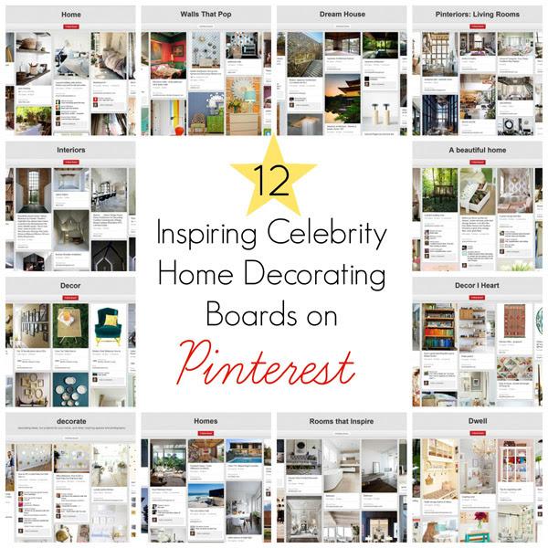 Very Best Pinterest Home Decorating 600 x 600 · 166 kB · jpeg