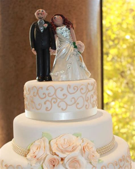 How Sweet It Is   Wedding Cakes Adelaide   Easy Weddings