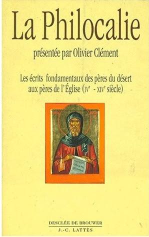 Philocalie des Pères Neptiques volume 1