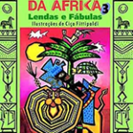 bichos 150x150 Dicas de livros infantis para celebrar a cultura afro brasileira