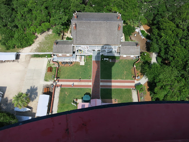 IMG_1305-2013-06-15-St-Augustine-Lighthouse-lighthouse-veiw-from-top-of-keepers-house