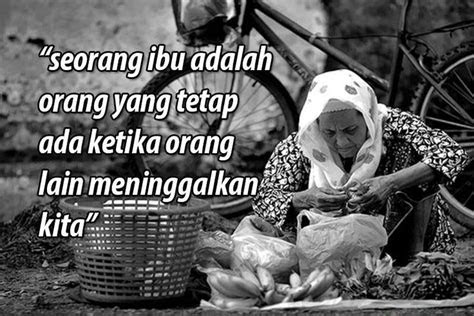 hargailah ibu    hidup berdoalah