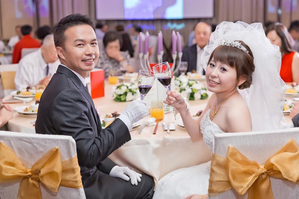 052北投麗禧婚攝