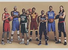 Nike Basketball's NBA Athletes Rep for March Madness