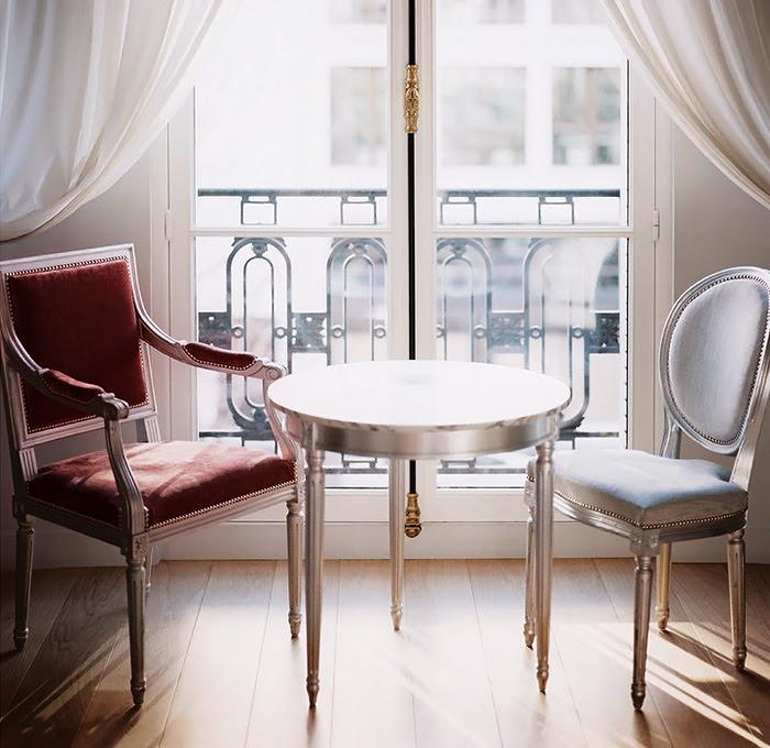 Le Royal Monceau Hotel 2a