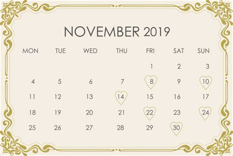 Auspicious Marriage Dates In 2019, Best Wedding Dates 2019