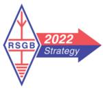 RSGB Strategy 2022