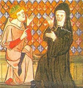 Goliardos históricos: Pedro Abelardo y Eloísa