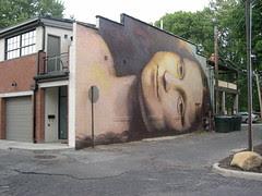 Monal Mural