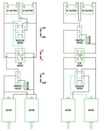 battery wiring diagram club car champions edition image 9