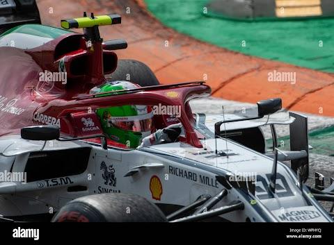 Alfa Romeo News F1