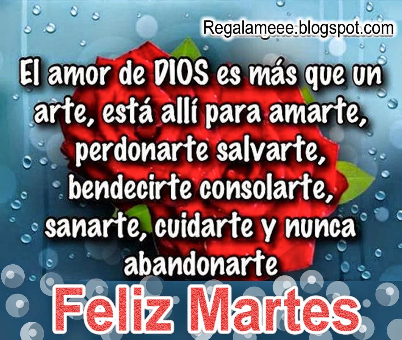 Feliz Martes 133 Imagenes Y Gifs Para Compartir Frases Y Mensajes