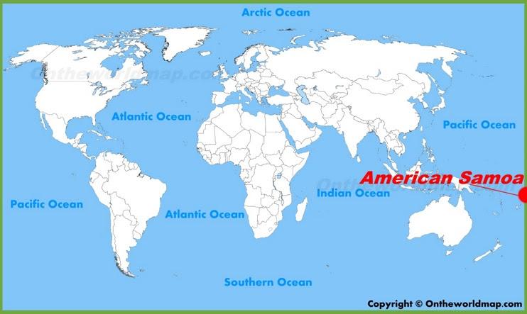 american samoa location map max