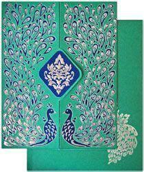 Buy Interfaith Wedding Cards & Indian Wedding Invitations