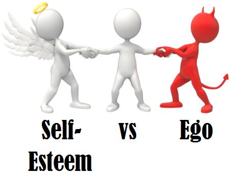 Enlightenment Through Self Awareness Ego Vs Ego