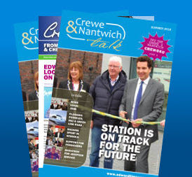 Edward Timpson Westminster Report