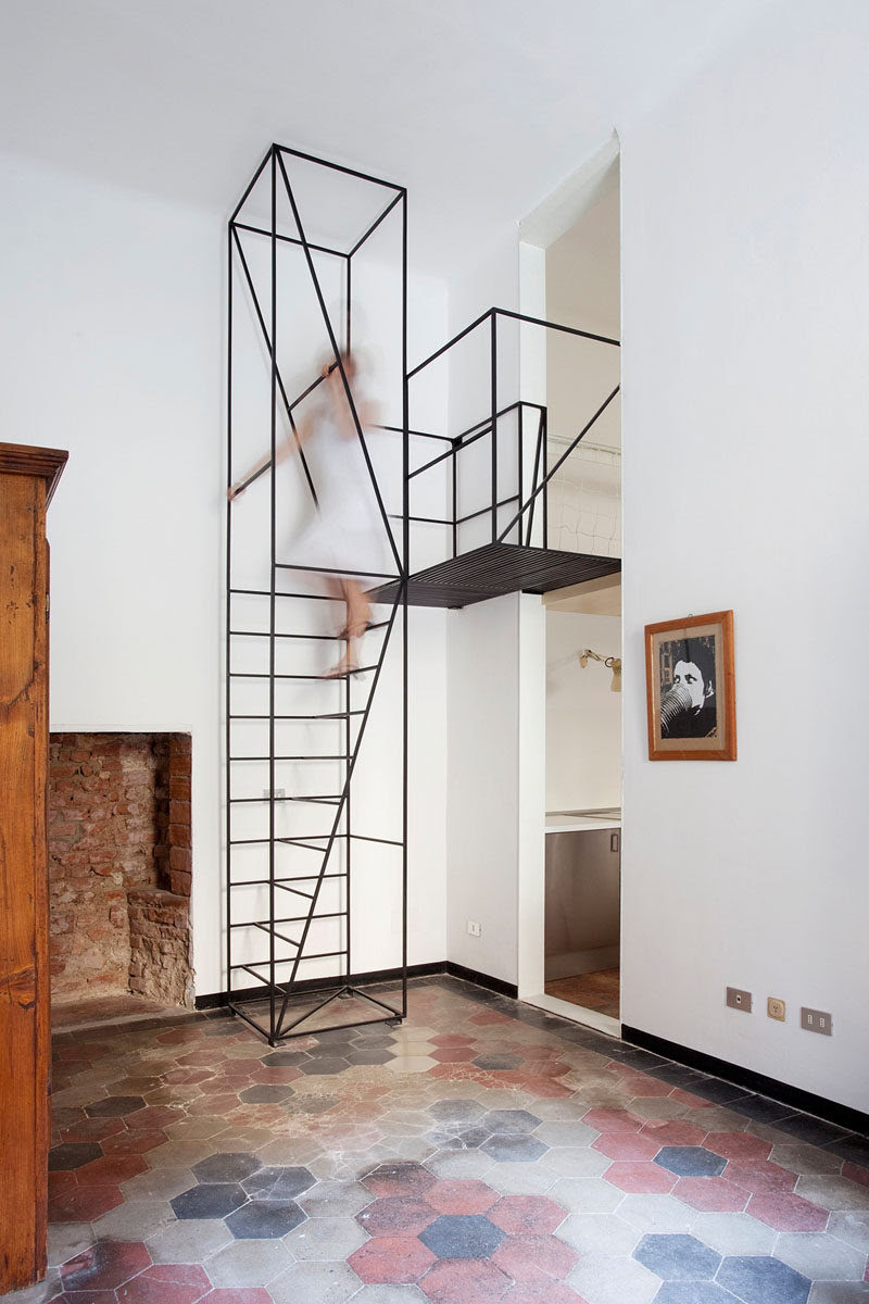 Best Stair Design For Small Spaces