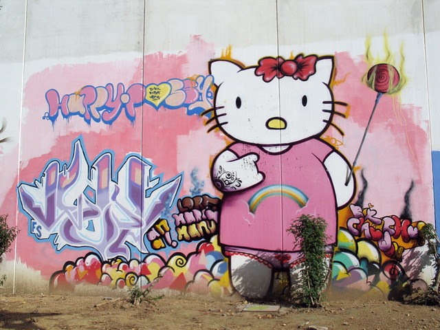 Kitty & Guadalquivir