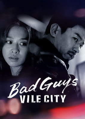 Bad Guys: Vile City - Season 1