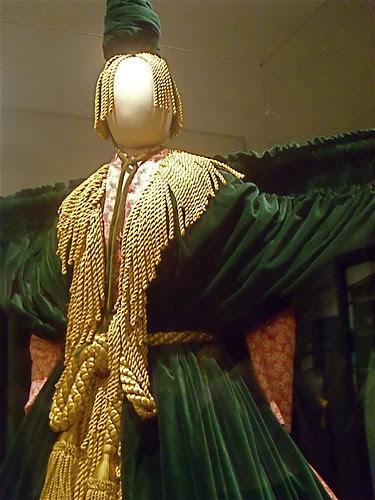 "47  162/365 Carol Burnett's ""curtain dress"""