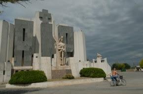 salamone cementerio de Azul