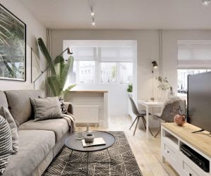 7700 Koleksi Ide Design Interior For Small House Gratis Terbaru Untuk Di Contoh