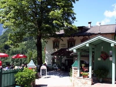Discount Gasthof Pass Lueg Hoehe Hotel